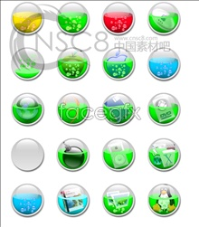 Link toBubble crystal ball icons
