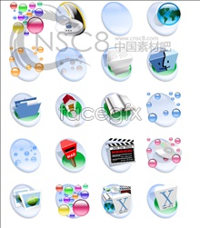 Link toBubble icon