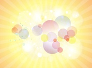 Link toBubbles and rays vector free