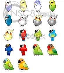 Link toBudgie icons