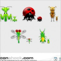 Link toBugs sigma style icons icons pack