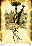 Link toBuilding creative real estate psd
