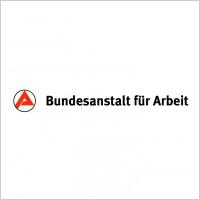 Link toBundesanstalt fur arbeit logo