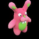 Bunnies icons