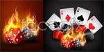 Link tovector dice poker Burn