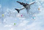 Link toBusiness aviation psd