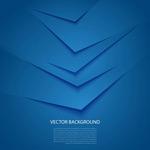 Link toBusiness-blue background vector