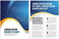 Link toBusiness book publishing abroad vector
