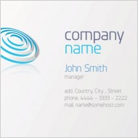 Link toBusiness cards templatespsd layered