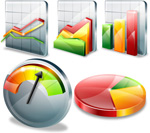 Link toBusiness data icon