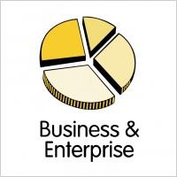 Link toBusiness enterprise colleges logo