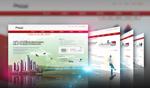 Link toBusiness enterprise web design