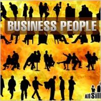 Link toBusiness people
