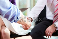 Business people shaking hands hd photography pictures