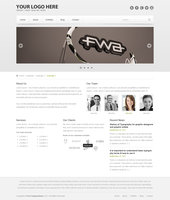 Link toBusiness web design