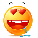 Link toButtery emoticons
