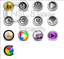 Link toButton flag desktop icons