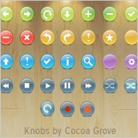 Link toButtons toolbar icons icons pack