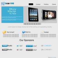 Link toBuy me theme+psd free download