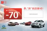 Link toByd auto loan advertisements psd