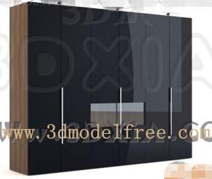 Link toCabinet free download-02 3d model