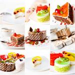 Link toCake dessert pictures psd