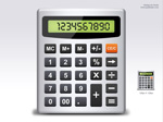 Link toCalculator icon