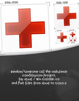 Link toCall the ambulance icons
