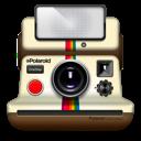 Link toCamera polaroid icon