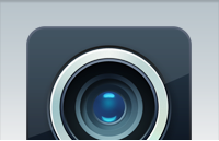 Link toCamera replacement icon psd