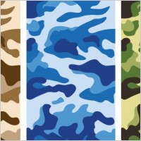 Link toCamouflage pattern vector graphics