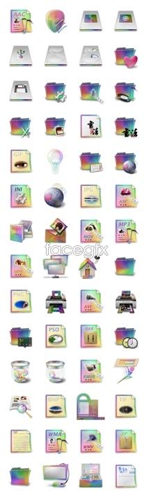 Link toCamouflage system desktop icons