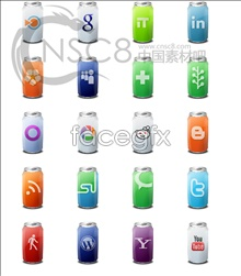 Link toCan desktop icons