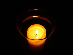 Link toCandle picture material-2