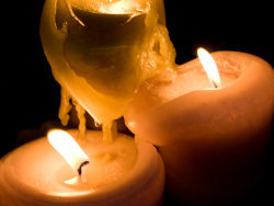 Link toCandle picture material-3