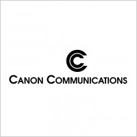 Canon communications logo