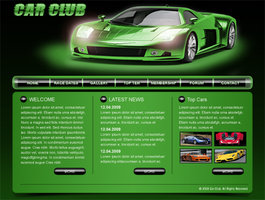 Link toCar club website