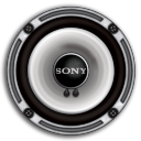 Link toCar speakers icons