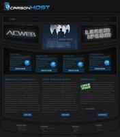 Link toCarbonhost web template v6