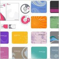 Link toCard background color pattern vector