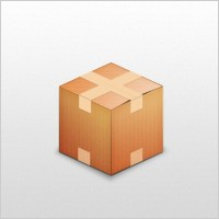 Link toCardboard box
