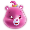 Care bears icons