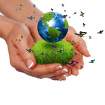 Link toCaring for the earth ideas psd