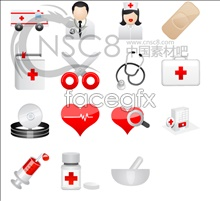Link toCaring medical desktop icons