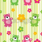 Link toCartoon bear illustrations vector