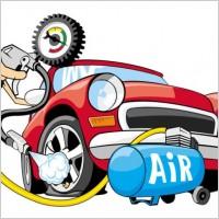 Link toCartoon car 01 vector