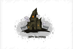 Link toCartoon castles vector illustration