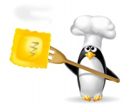 Link toCartoon chef penguin pictures