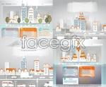 Link toCartoon construction paper-cut vector