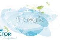 Link toCartoon dragonfly elegant lotus leaf vector